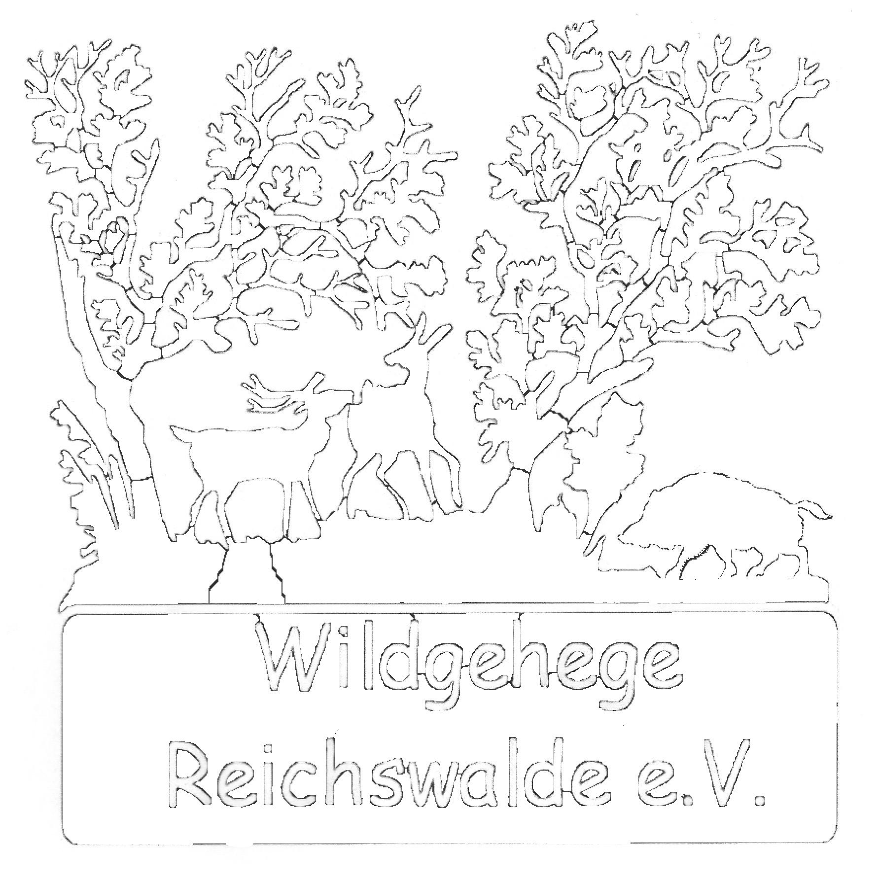 Wildgehege Reichswalde